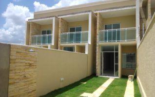 Duplex Geminado (40,00m² – 2 quartos) para download