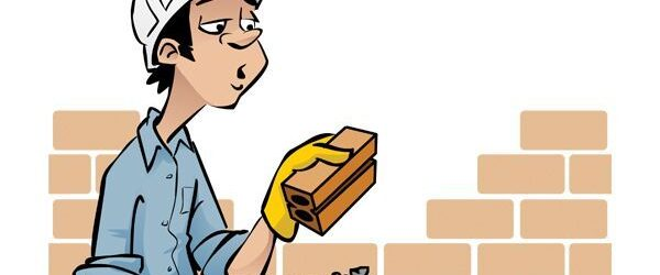 Como calcular mão de obra de pedreiro (Planilha de Custo por m2)