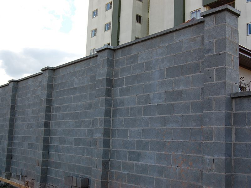 Planilha para Calcular o Preço de Muro
