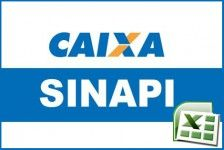 SINAPI_Excel