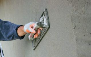Planilha para Calcular Chapisco e Reboco (Material de Construção)